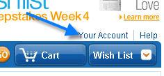 YourAccount