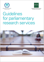 Guidelines for Parliamentary Libraries